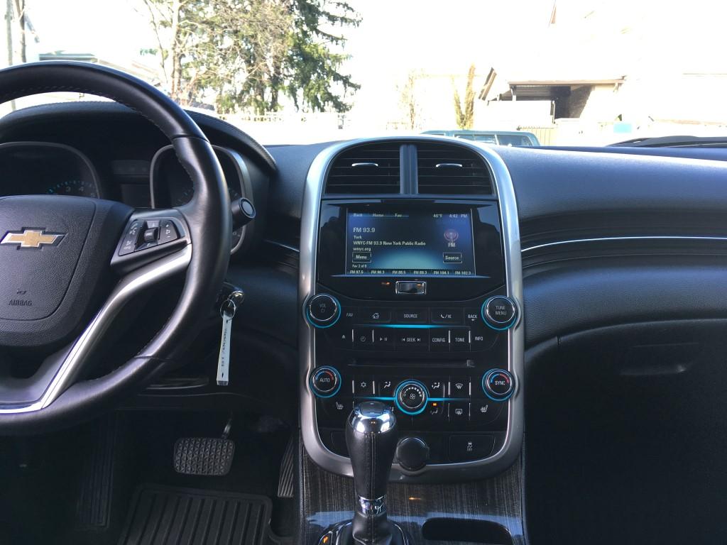 Used - Chevrolet Malibu LTZ Sedan for sale in Staten Island NY