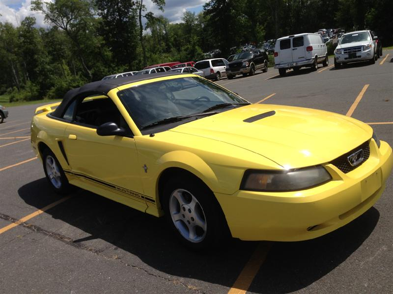 2001 ford mustang convertible for sale in brooklyn ny. Cars Review. Best American Auto & Cars Review