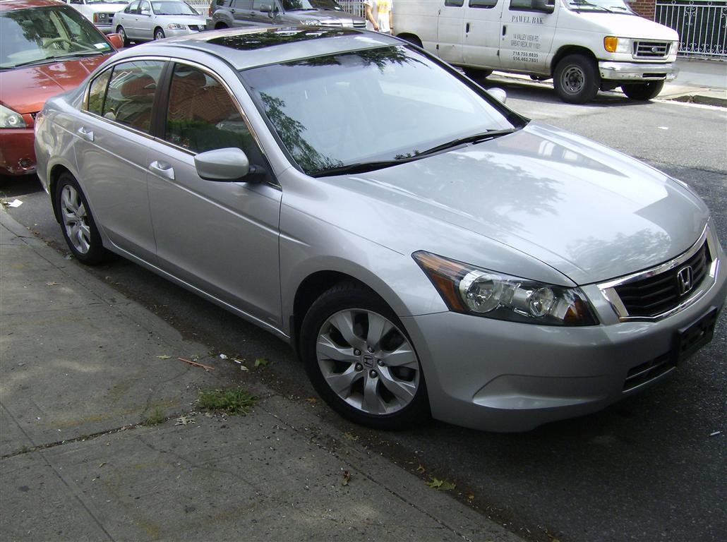 Offers used car for sale 2008 for Used honda accords