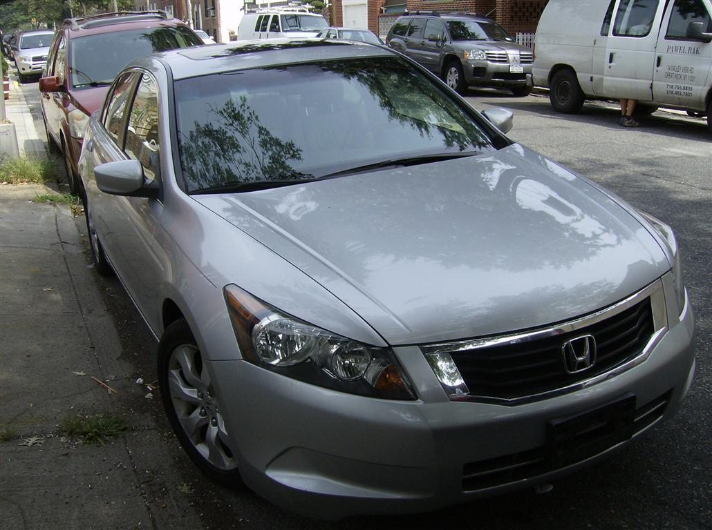 Used 2007 Honda Accord partia nowości bet at home bet at home tarda en pagar 4DR I4 AT LX For Sale | Northumberland PA