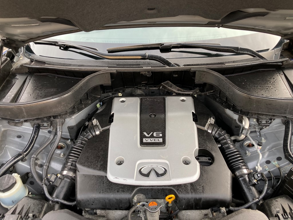 Used - Infiniti QX70 Base SUV for sale in Staten Island NY