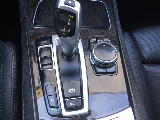 Used - BMW 7 Series 740i Sedan for sale in Staten Island NY