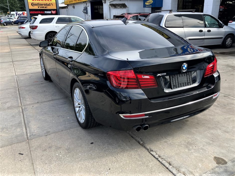 Used - BMW 5 Series 528i xDrive AWD Sedan for sale in Staten Island NY