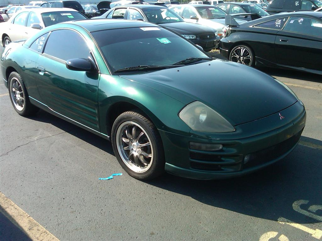 offers used car for sale 2000 mitsubishi eclipse hatchback gs 2. Black Bedroom Furniture Sets. Home Design Ideas