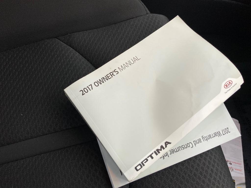 Used - Kia Optima LX Sedan for sale in Staten Island NY
