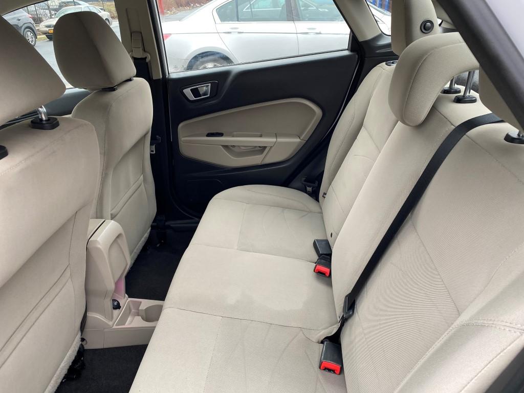 Used - Ford Fiesta SE Sedan for sale in Staten Island NY