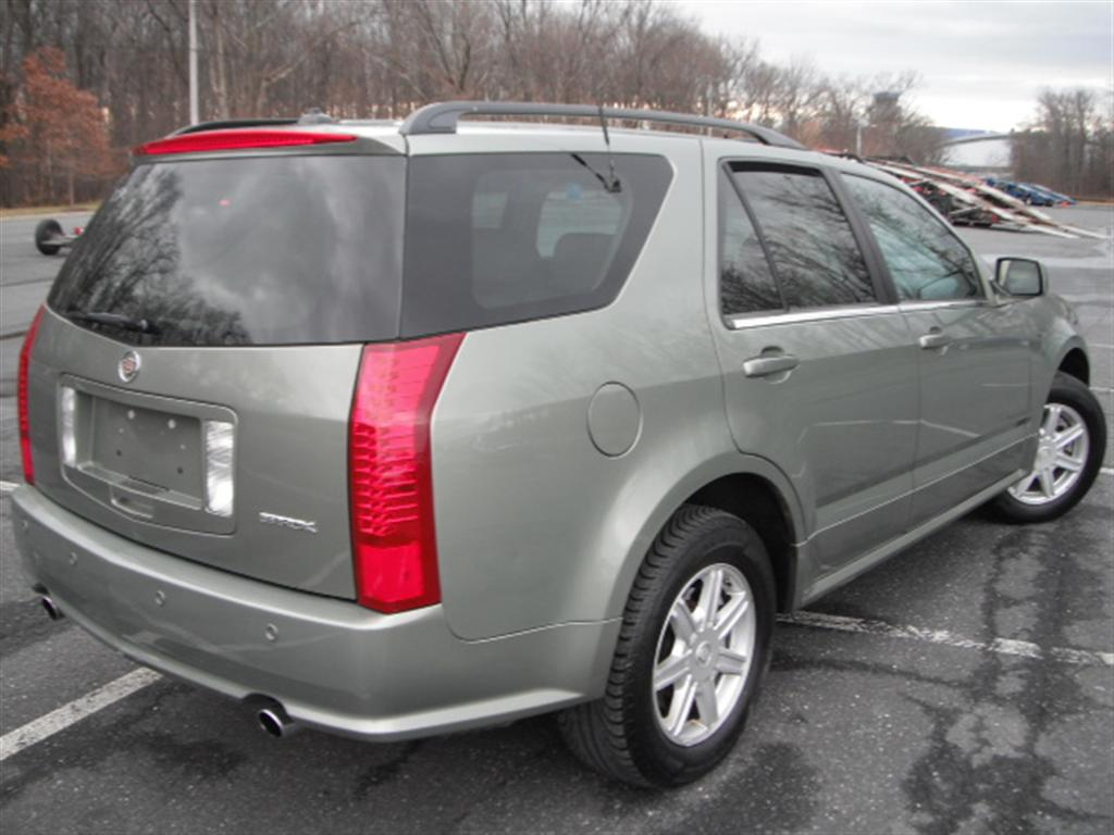 cadillac srx used for sale in miami. Black Bedroom Furniture Sets. Home Design Ideas