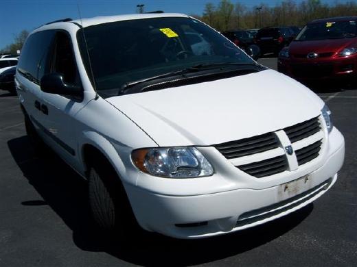 offers used car for sale 2005 dodge grand caravan se mini van. Black Bedroom Furniture Sets. Home Design Ideas