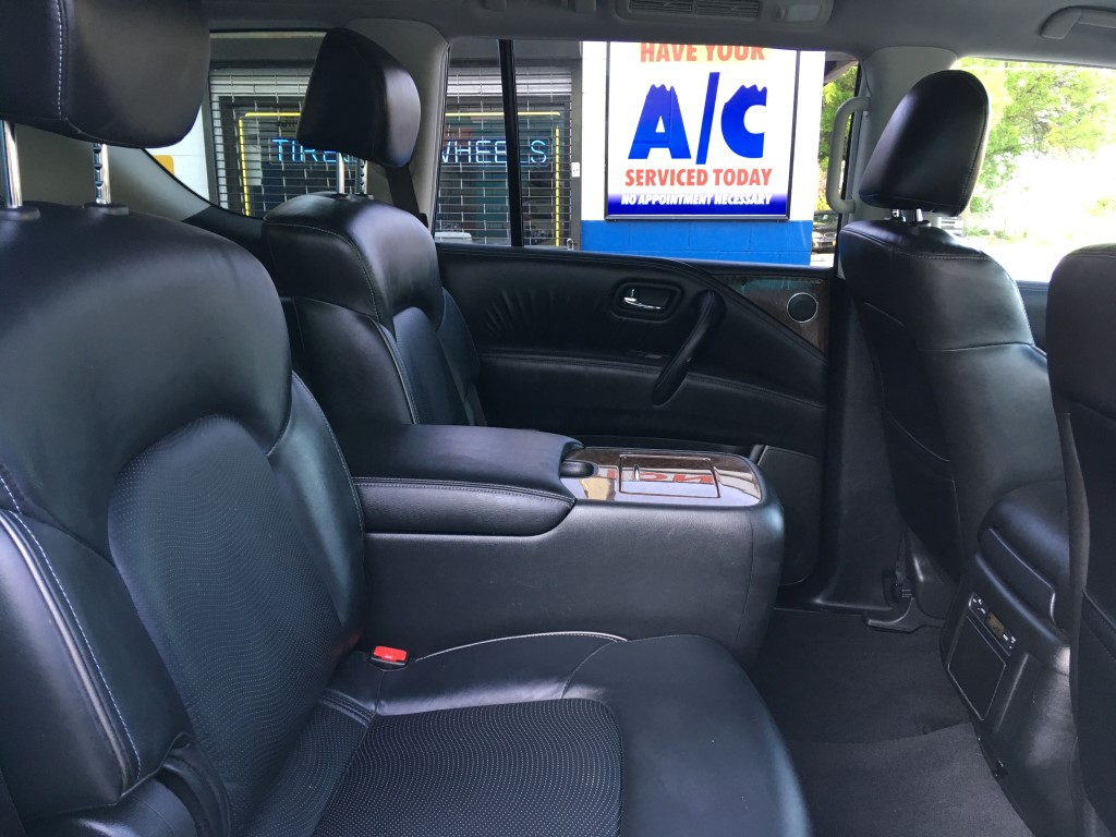 Used - Infiniti QX80 AWD SUV for sale in Staten Island NY