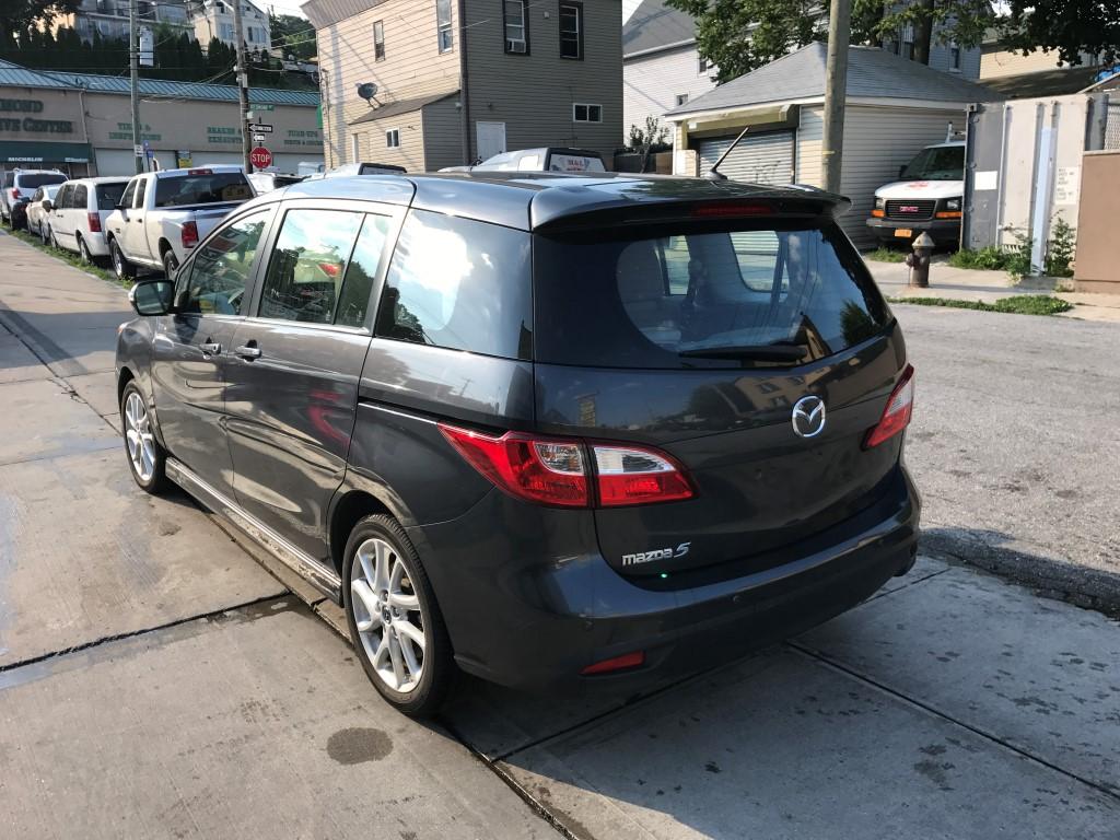 Used - Mazda Mazda5 Minivan for sale in Staten Island NY