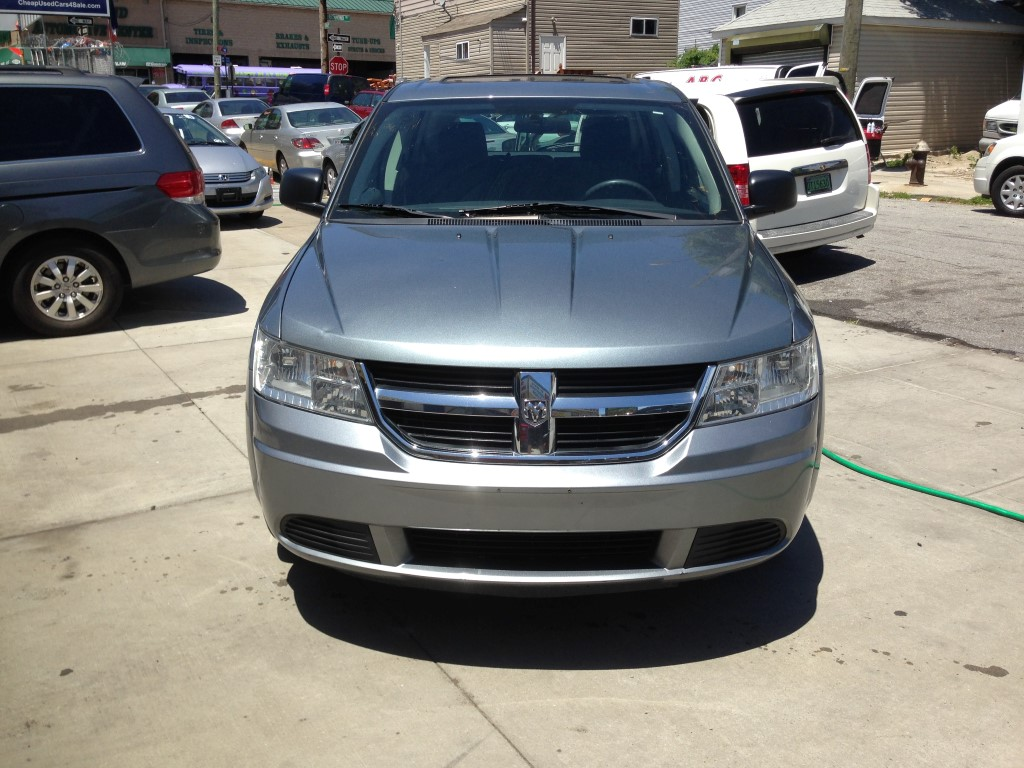used 2009 dodge journey 5. Cars Review. Best American Auto & Cars Review