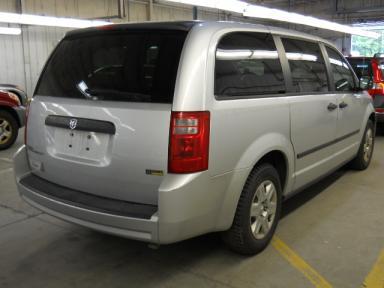 Pre Owned Car Grand Caravan Sedodge