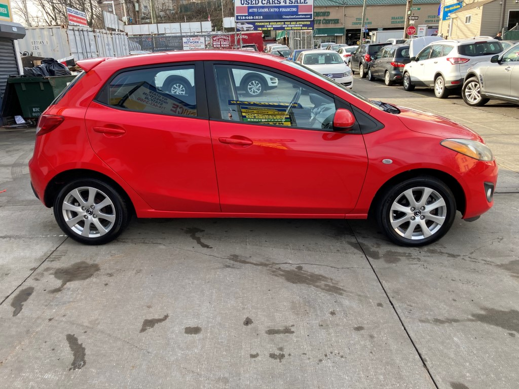 Used - Mazda Mazda2 Touring Hatchback for sale in Staten Island NY
