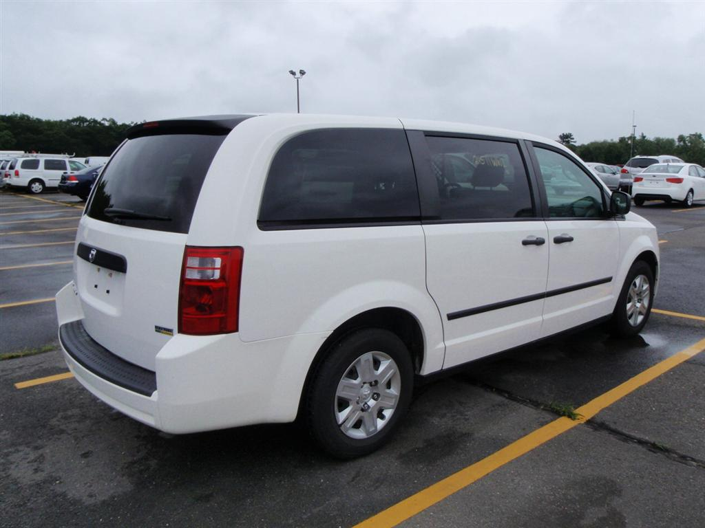used car for sale 2008 dodge grand caravan minivan 6. Cars Review. Best American Auto & Cars Review