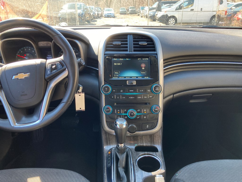Used - Chevrolet Malibu LT Sedan for sale in Staten Island NY