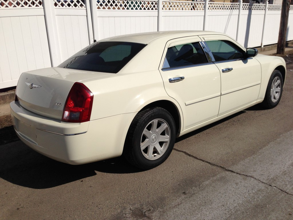 car for sale 2005 chrysler 300 sedan 6 in staten island ny. Cars Review. Best American Auto & Cars Review