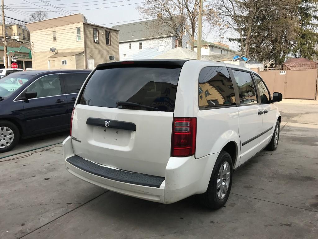 Used - Dodge Grand Caravan Cargo Van for sale in Staten Island NY
