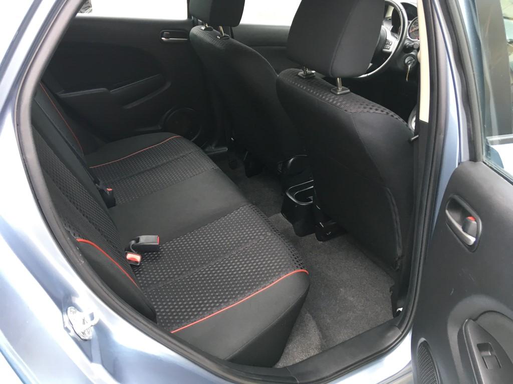 Used - Mazda Mazda2 Touring Hatchback for sale in Staten Island NY