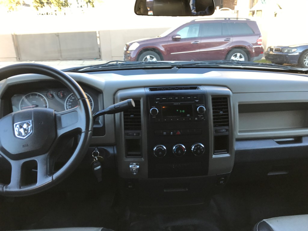 Used - RAM 1500 ST Quad Truck for sale in Staten Island NY