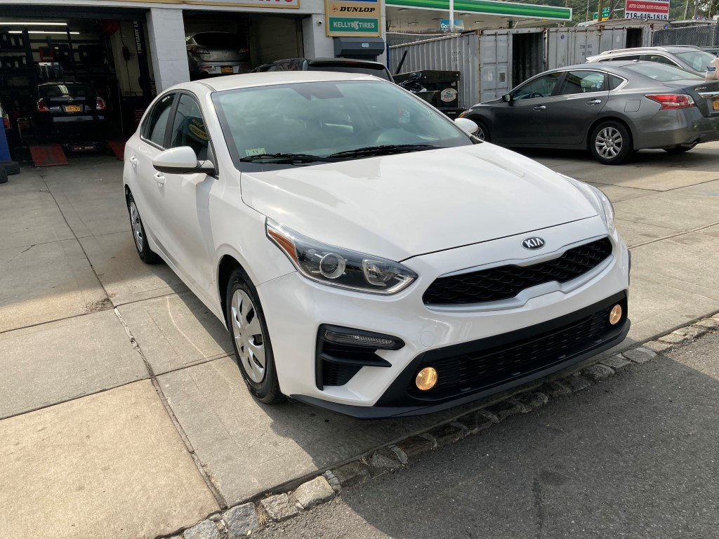 Used - Kia Forte FE Sedan for sale in Staten Island NY