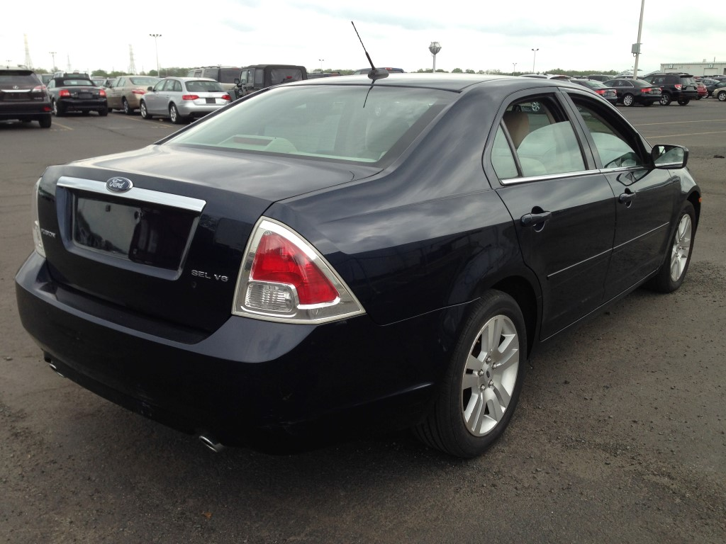 used ford fusion sel sedan 4 dr for sale in staten island ny. Cars Review. Best American Auto & Cars Review
