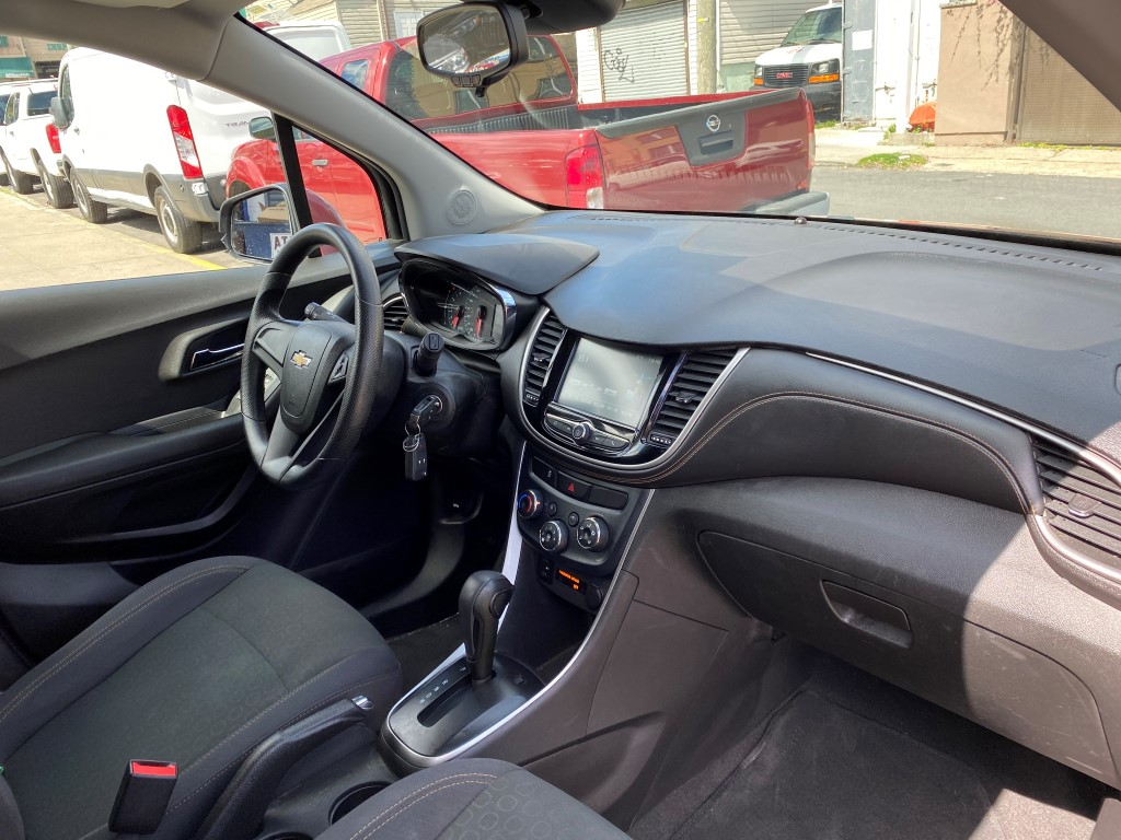 Used - Chevrolet Trax LS Wagon for sale in Staten Island NY