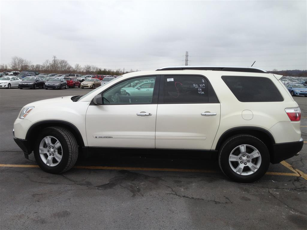 used gmc acadia for sale cargurus used cars new cars autos post. Black Bedroom Furniture Sets. Home Design Ideas
