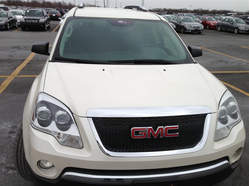 used 2011 gmc terrain for sale pricing features edmunds autos post. Black Bedroom Furniture Sets. Home Design Ideas