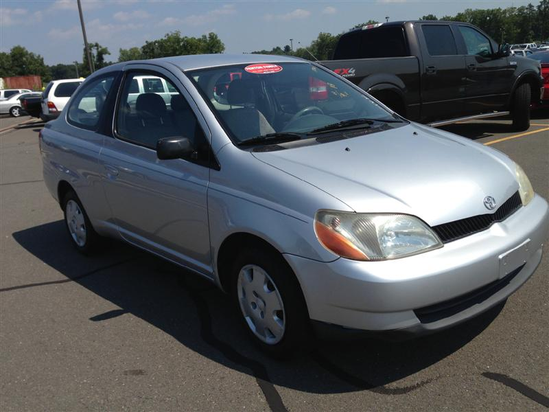 offers used car for sale 2001 toyota echo coupe 3 in staten. Black Bedroom Furniture Sets. Home Design Ideas
