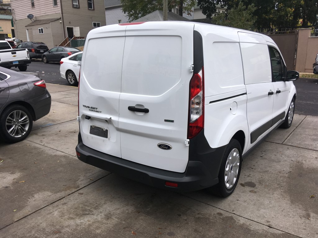 Used - Ford Transit Connect XL LWB Cargo Van for sale in Staten Island NY