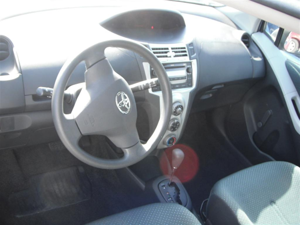 Used - Toyota Yaris Hatchback for sale in Staten Island NY