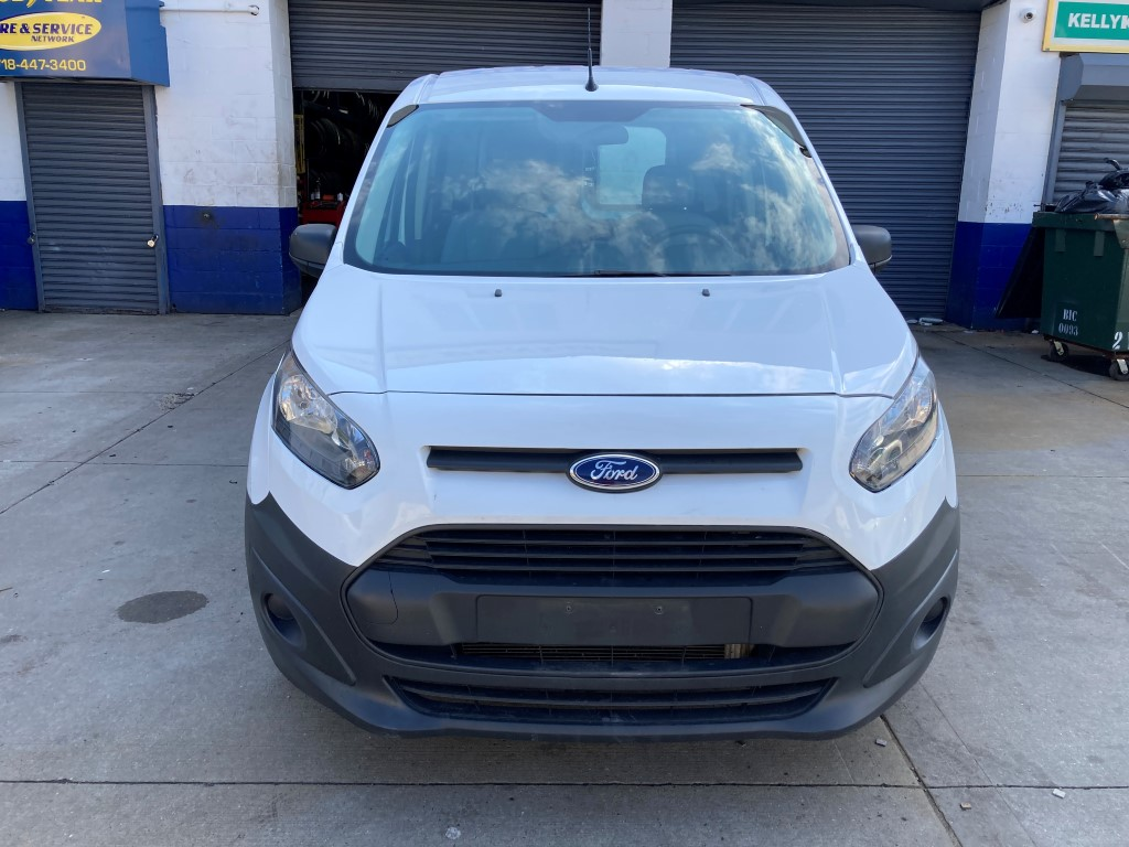Used - Ford Transit Connect XL Cargo Van for sale in Staten Island NY