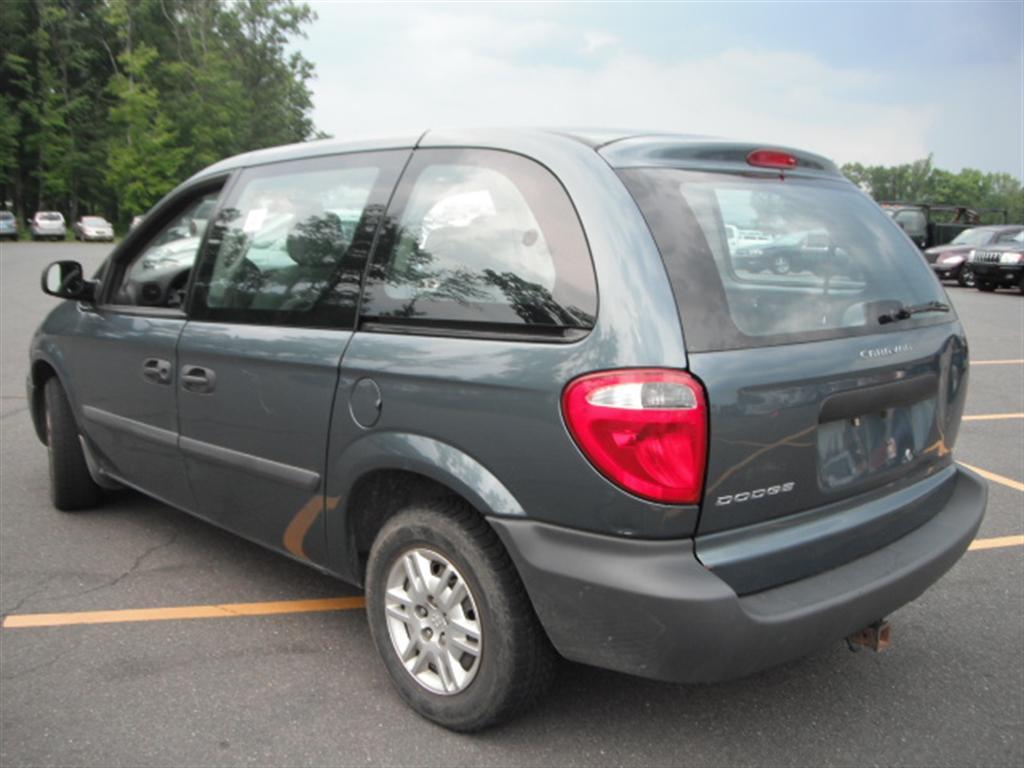 offers used car for sale 2007 dodge caravan se minivan 3 in. Black Bedroom Furniture Sets. Home Design Ideas
