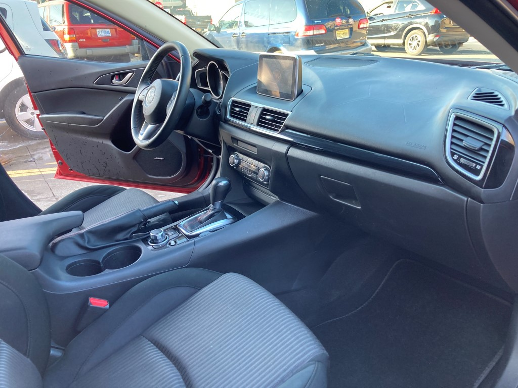 Used - Mazda Mazda3 i Touring Sedan for sale in Staten Island NY