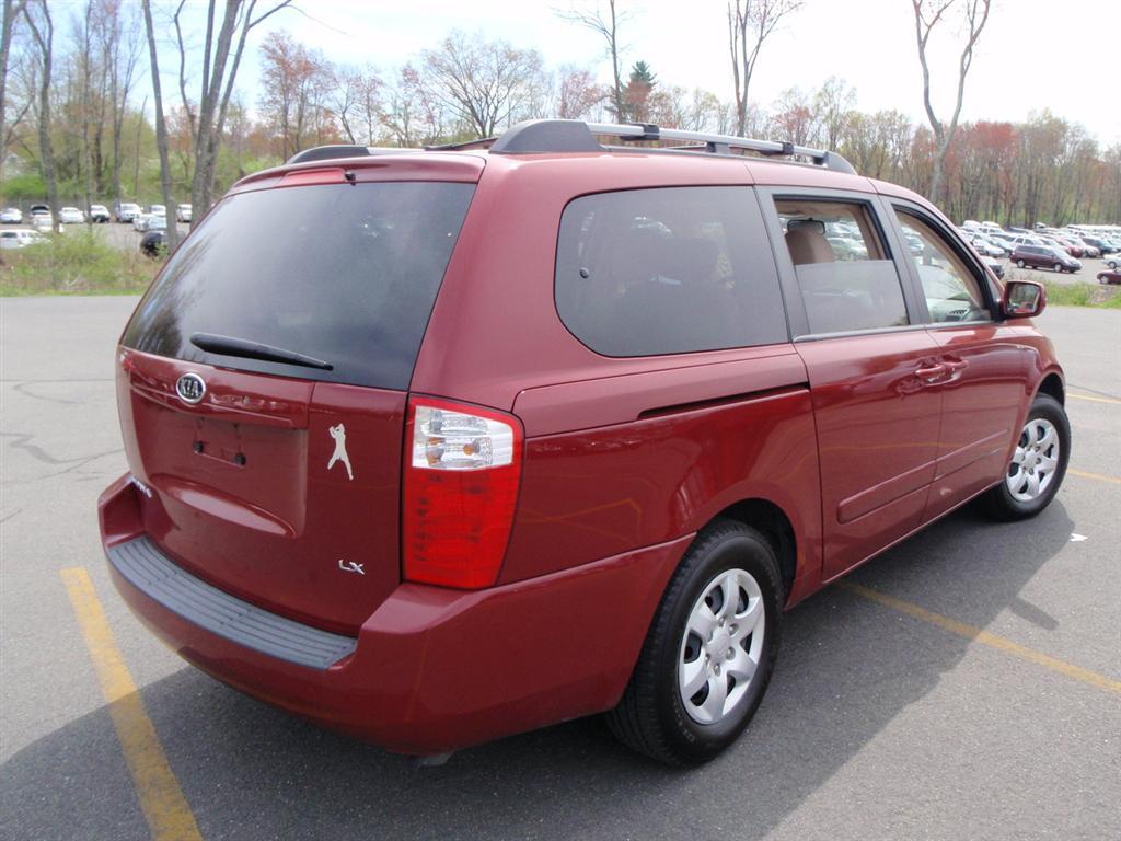 offers used car for sale 2007 kia sedona lx minivan 7 in staten. Black Bedroom Furniture Sets. Home Design Ideas