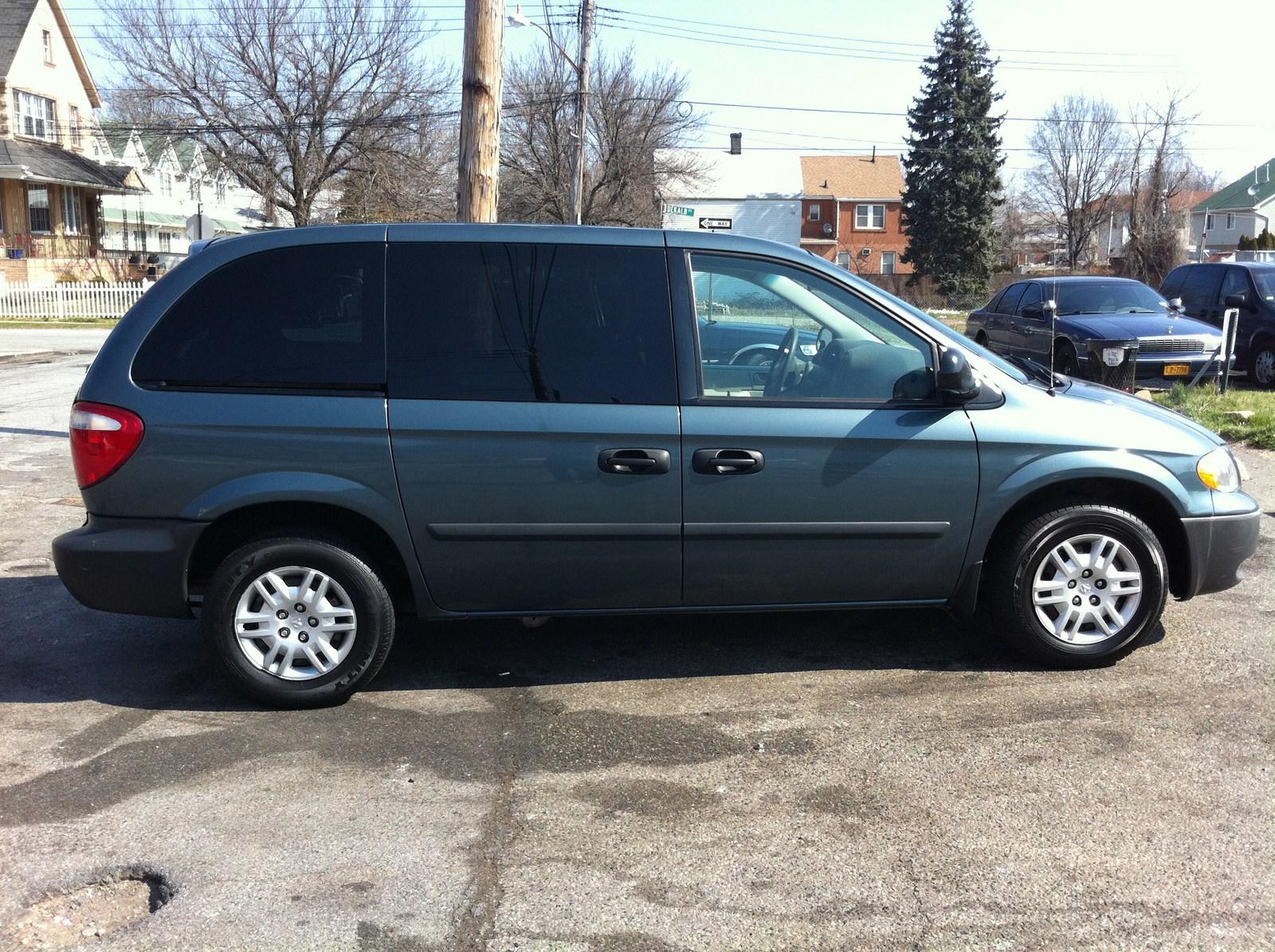 offers used car for sale 2007 dodge caravan se 4 in staten. Black Bedroom Furniture Sets. Home Design Ideas