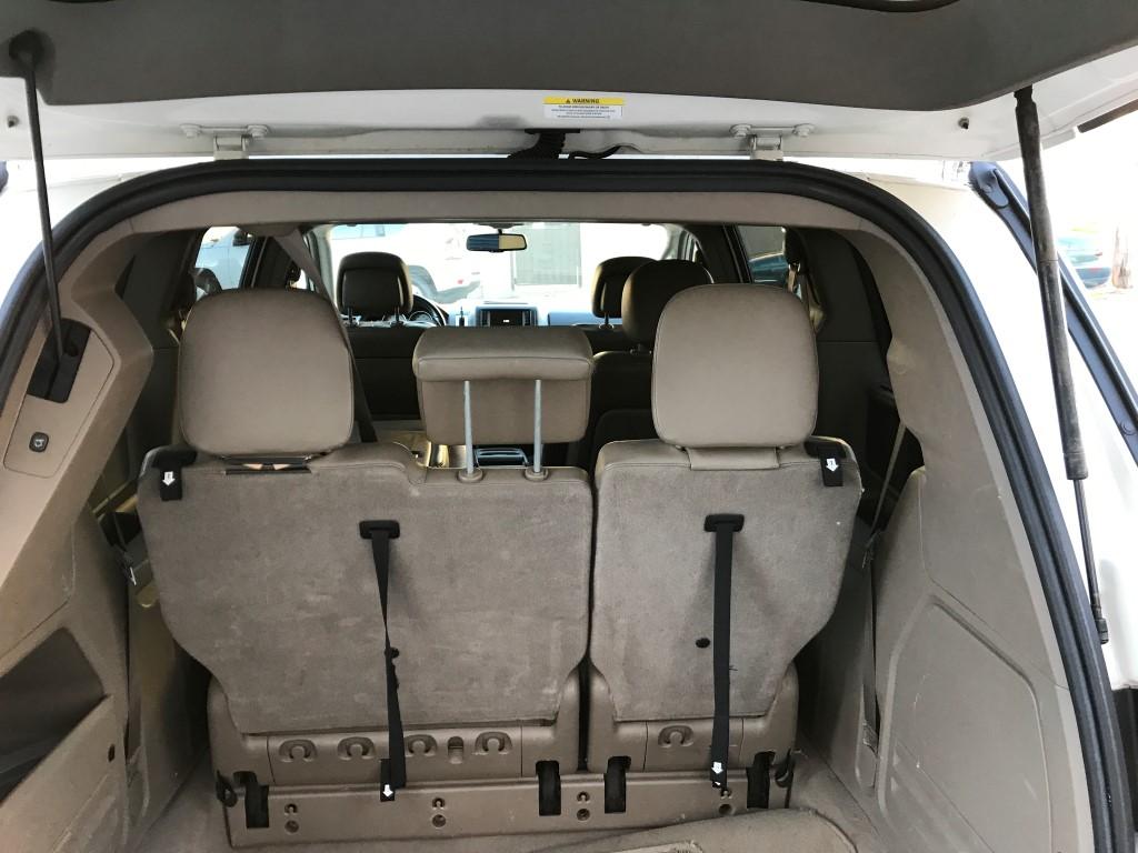 Used - Volkswagen Routan SE Minivan for sale in Staten Island NY