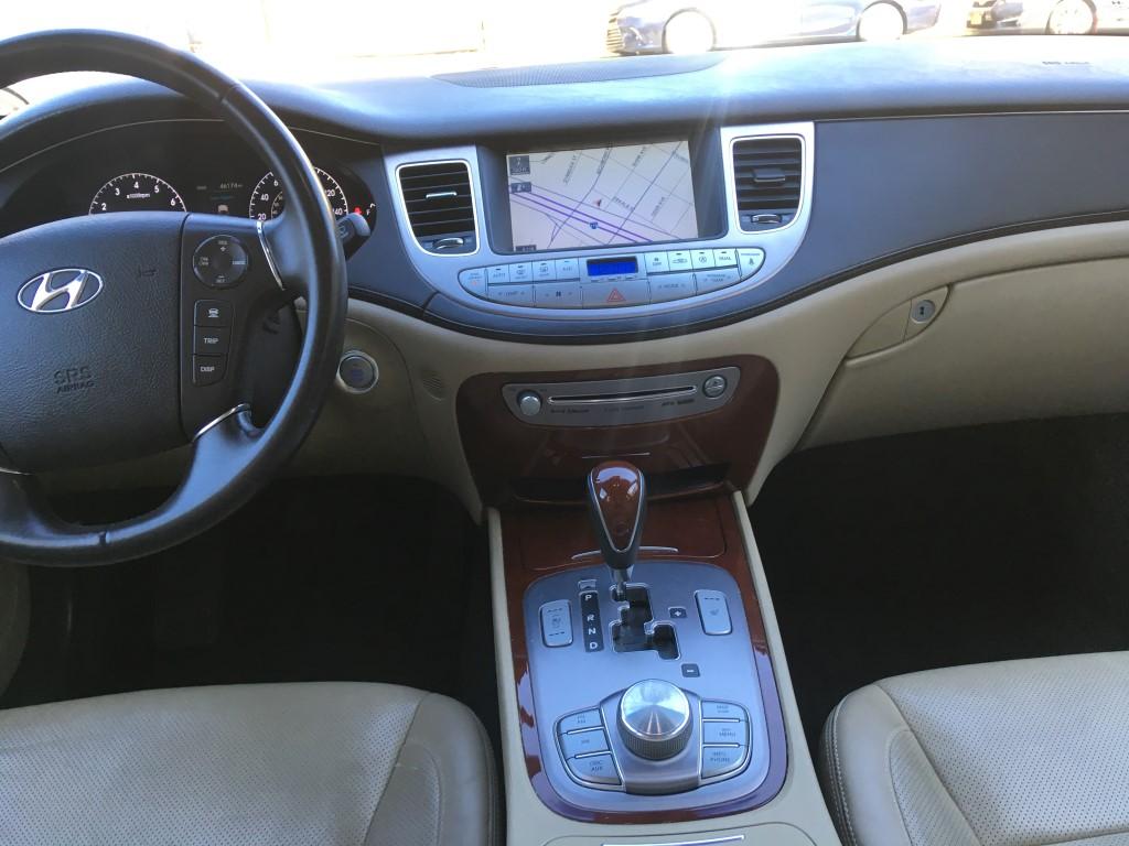 Used - Hyundai Genesis Sedan for sale in Staten Island NY