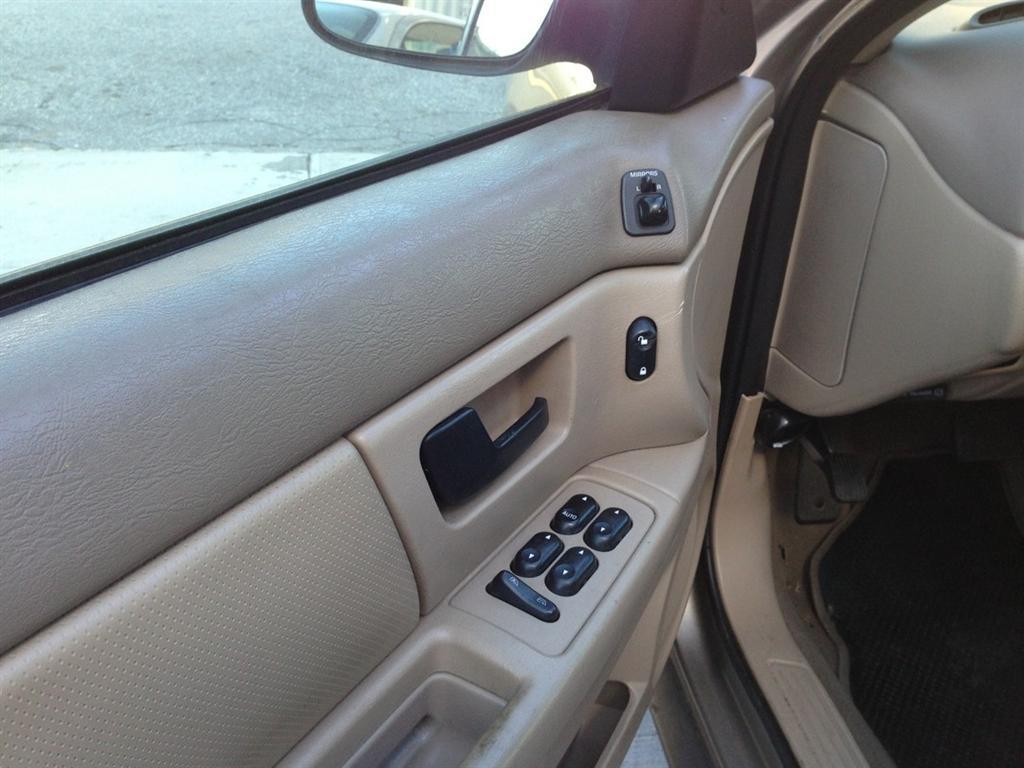Pre-owned Car TaurusFord