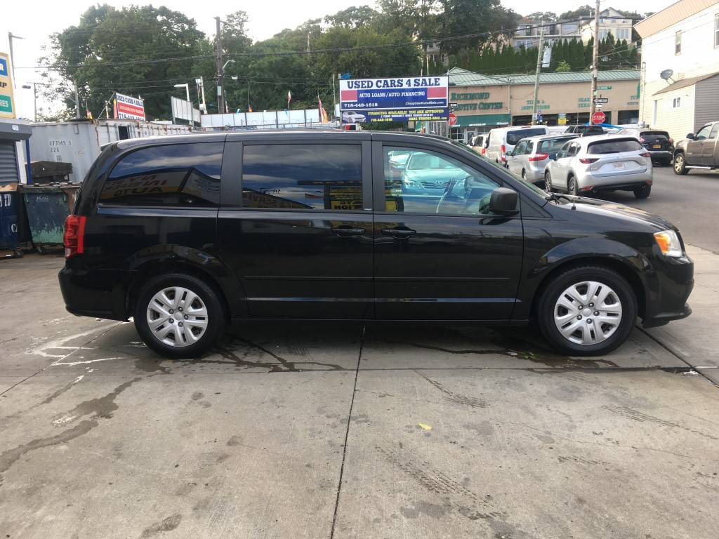 Used - Dodge Grand Caravan SE Minivan for sale in Staten Island NY