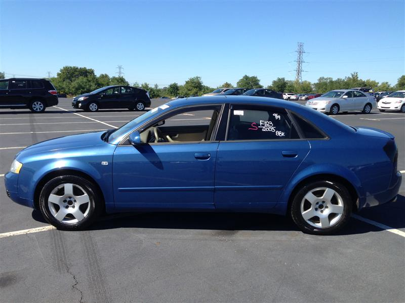 offers used car for sale 2003 audi a4 sedan 5 in staten island ny. Black Bedroom Furniture Sets. Home Design Ideas
