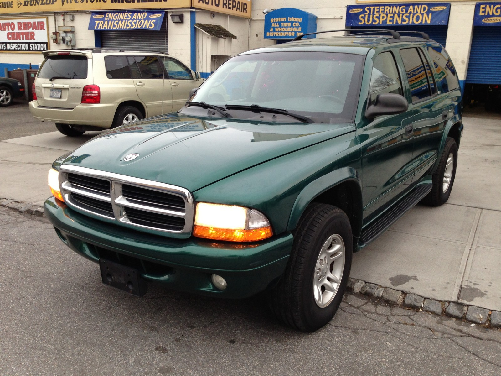 offers used car for sale 2002 dodge durango sport utility 4wd 1. Black Bedroom Furniture Sets. Home Design Ideas