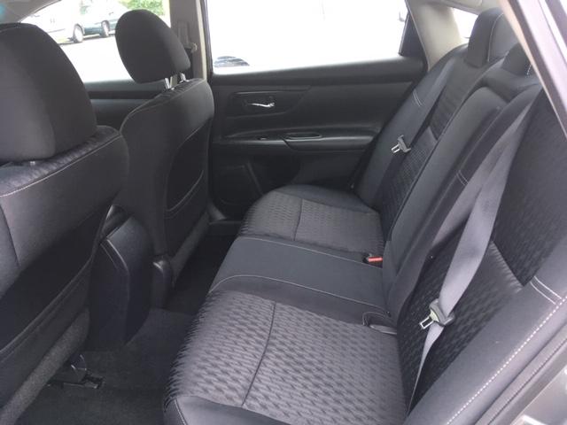 Used - Nissan Altima 2.5 S Sedan for sale in Staten Island NY