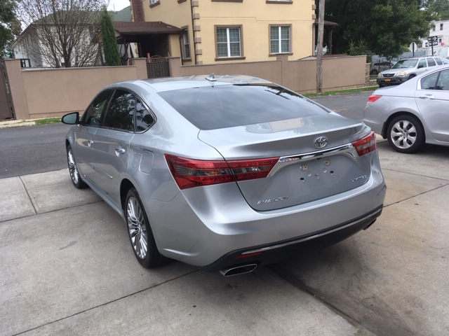 Used - Toyota Avalon Limited Sedan for sale in Staten Island NY