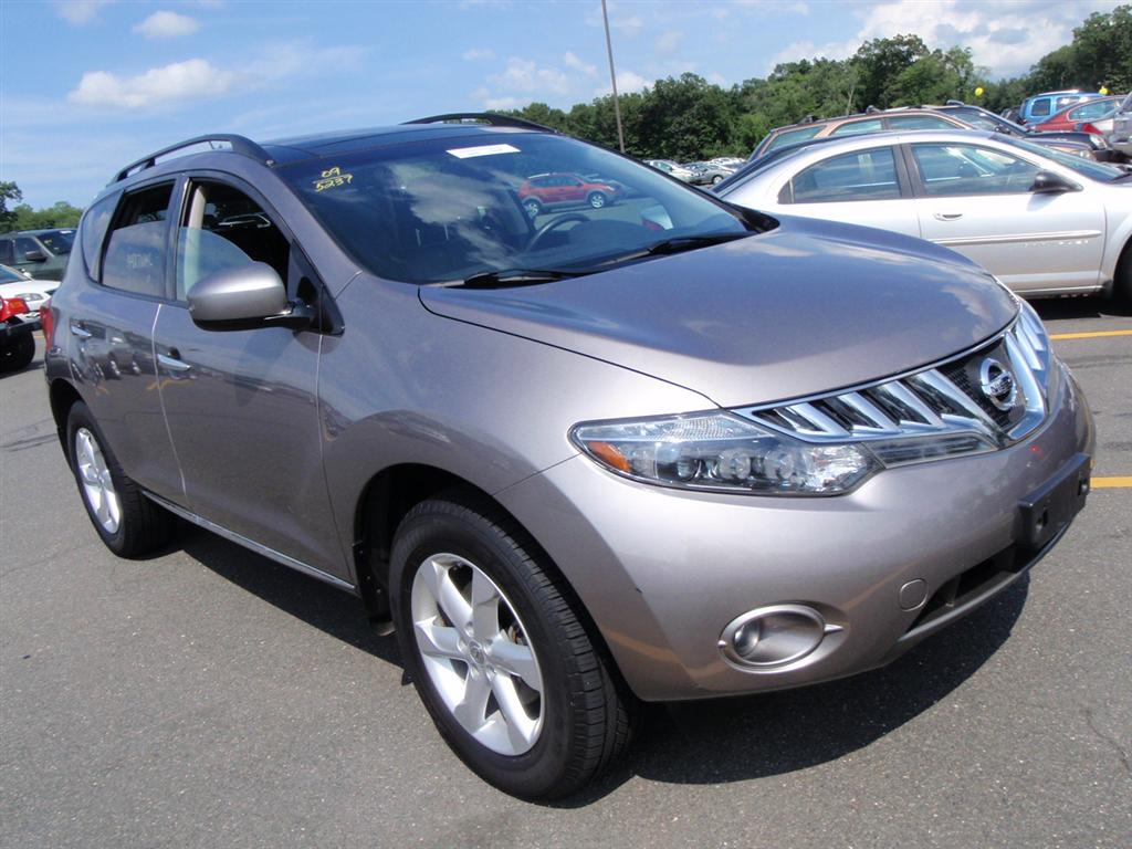 2009 nissan murano sport utility awd for sale in brooklyn ny. Black Bedroom Furniture Sets. Home Design Ideas