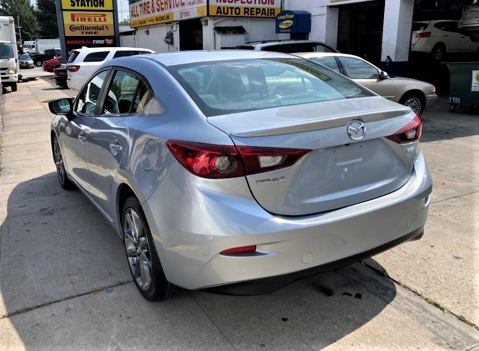 Used - Mazda Mazda3 Touring Sedan for sale in Staten Island NY