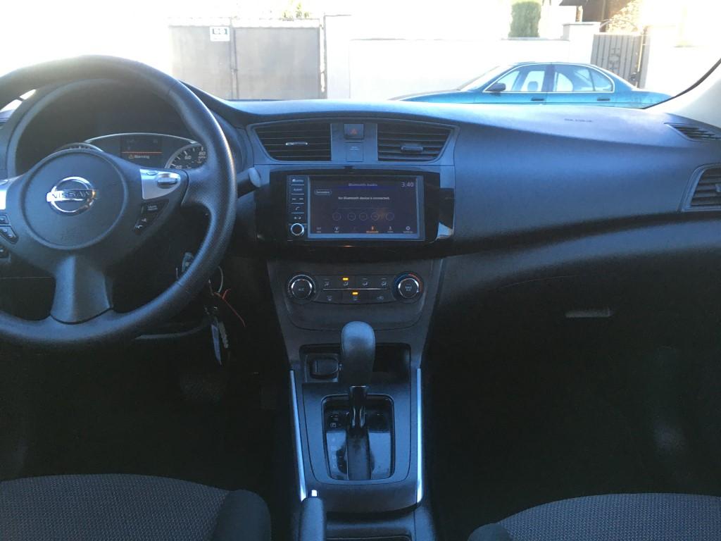 Used - Nissan Sentra S Sedan for sale in Staten Island NY