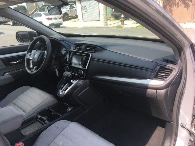 Used - Honda CR-V LX AWD SUV for sale in Staten Island NY
