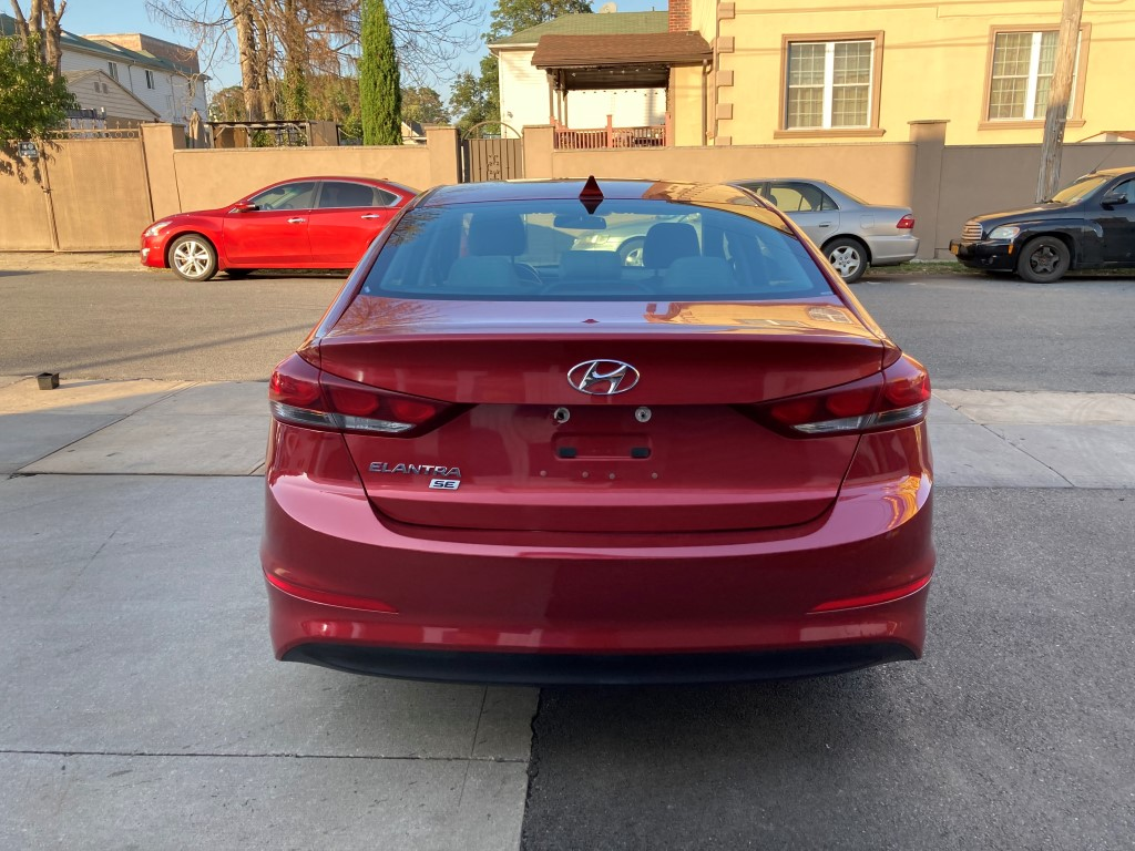 Used - Hyundai Elantra SE Sedan for sale in Staten Island NY