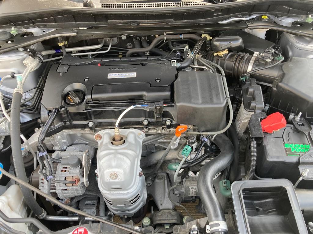 Used - Honda Accord EX Sedan for sale in Staten Island NY